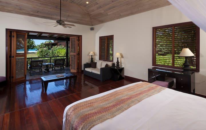Garden Suite - Hermitage Bay Antigua