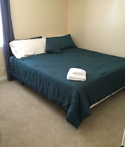 Nice Cozy Room W/Tempur-Pedic Bed - Santa Ana