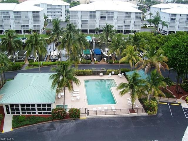 Condo directly across from the beach