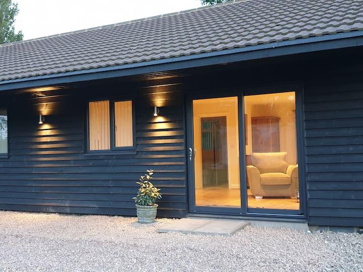 Windy Ridge Cottages, Chicken Coop
