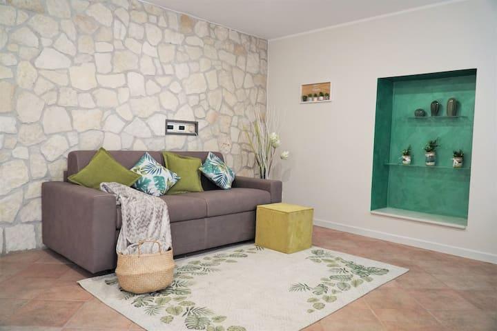 Raffinato appartamento in centro