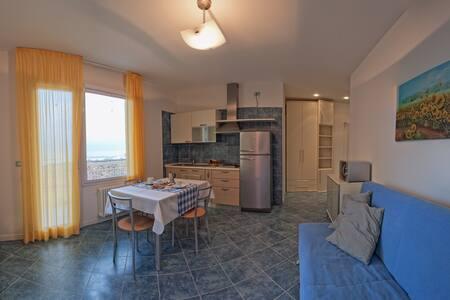 APPARTAMENTO BILOCALE INT. 4 - Gabicce Mare - Wohnung
