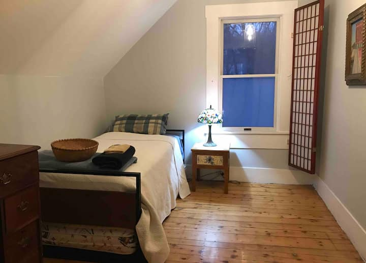 Cozy Cape House - Private BR/BA near Dartmouth