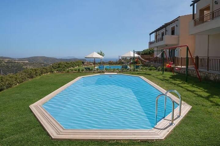 Villa Stefania Rethymnon,Crete - Rethymno