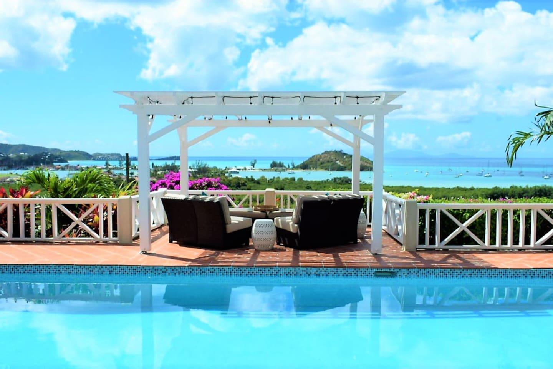 AntiguaBella... Paradise awaits you!