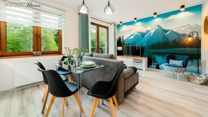Apartamenty Wonder Home - Duch Gór