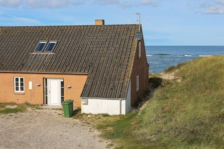 Rustic Holiday Home in Frøstrup With Indoor Pool