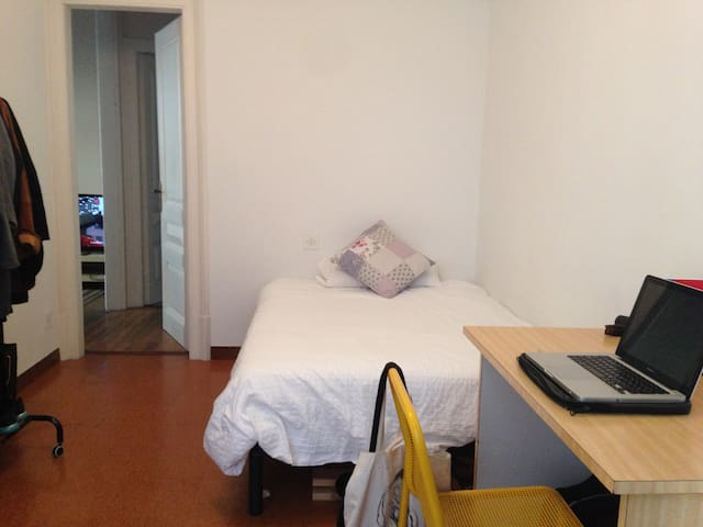 Double room in the center of Barcelona - Barcelona - Guest suite
