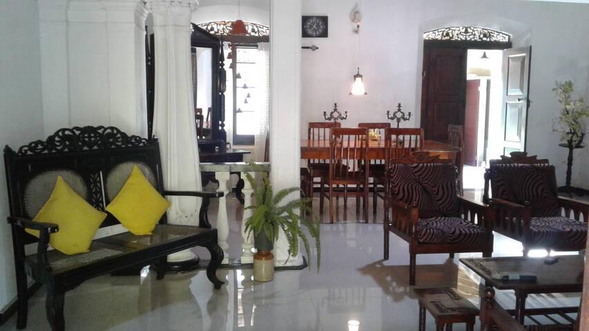 Green Villa 31