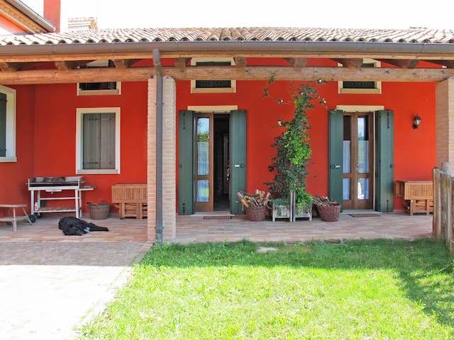 Apartment Acero Campestre for 5 persons