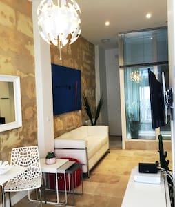 *superbe appt design T2 Quartier Chartrons