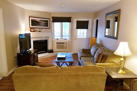 Fabulous Loon Condo- Nordic Inn-Updated- No Fees - Lincoln - Apartemen