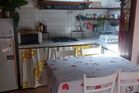 Mini appartamento con disponibilità  di posto auto - Rooma