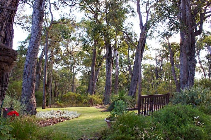 Nature's Doorstep Margaret River
