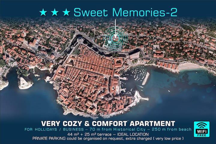 Sweet Memories 2