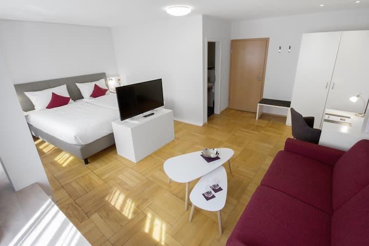 Hotel La Fleur - Komfortzimmer