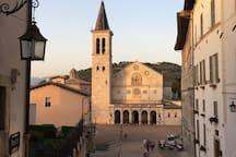 Scalinata di Piazza Duomo