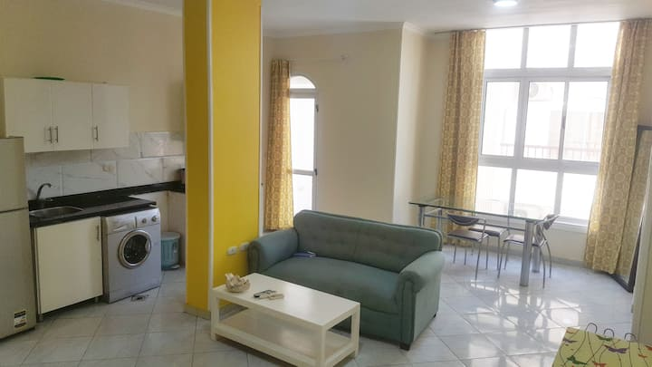 Appartments & rooms from 25$/ night/ till 4 adult
