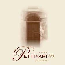 โพรไฟล์ผู้ใช้ PettinariRoma