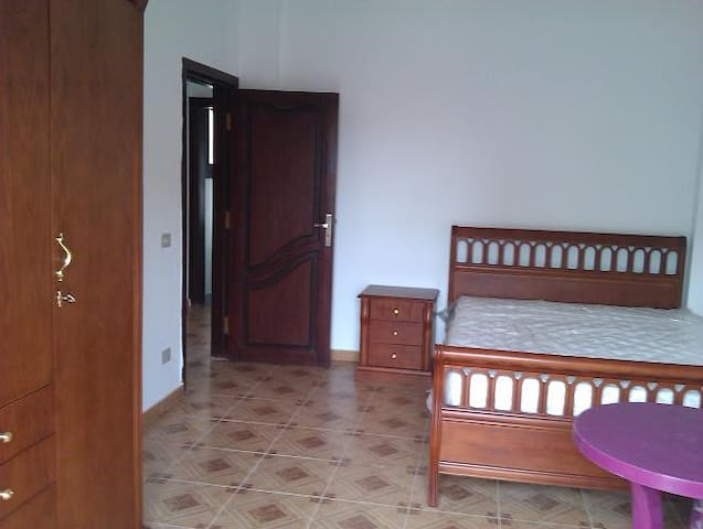 Relaxing flat for Cairo trip - New Cairo City - Apartamento