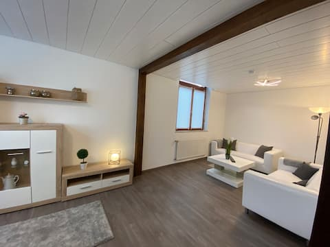large holiday home near the Swiss border
