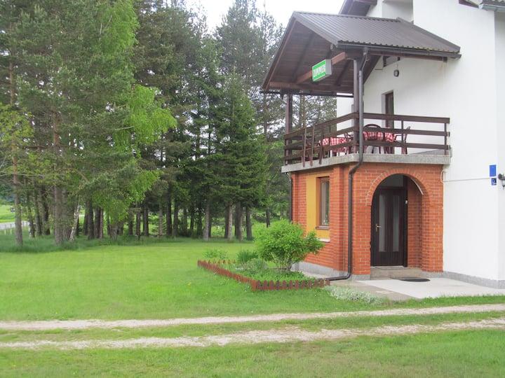 House Danica