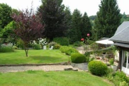 Logement   dans Maison de charme Normande - La Houblonnière - Dom
