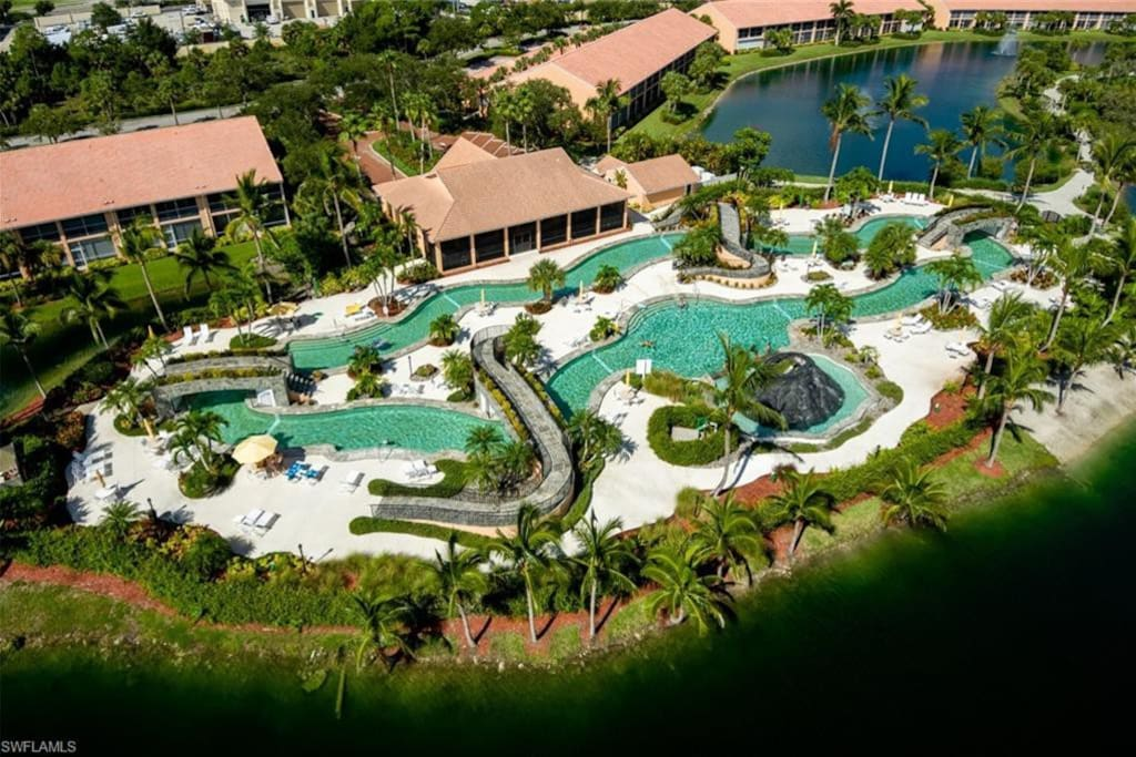 Falling Waters Beach Resort