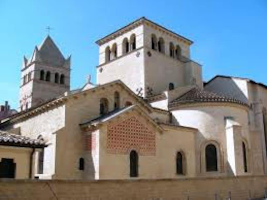 Abbaye d'Ainay