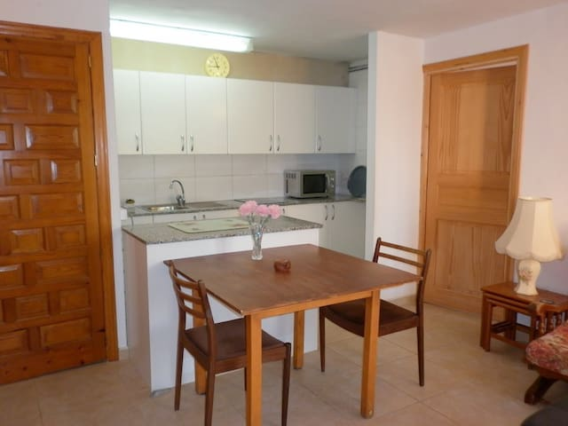 Comfy apartment at Estrella Lodge - Javea - Byt