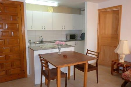 Comfy apartment at Estrella Lodge - Javea