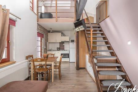 House IDA Stična - Apartment Ivanka