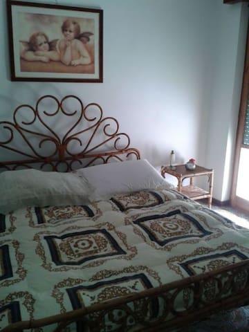 La casa di Nico - Conchiglie-Alto Lido - Wohnung