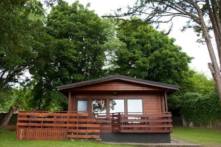 Birch 23 With Hot Tub, Newton Stewart - Newton Stewart - Casa