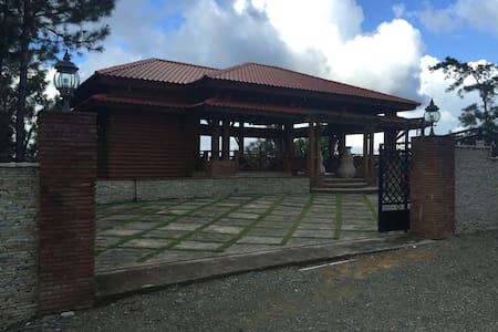 Villa Mountain Village... a piece of paradise. - Jarabacoa - Villa