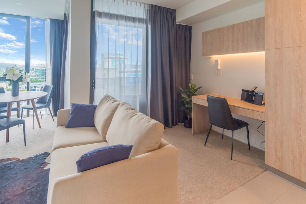 room for living brisbane high end living across from convention centre wohnungen 17938