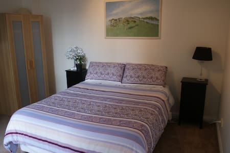Mittagong Getaway - ( 2 Double Rooms available) - Mittagong - 独立屋