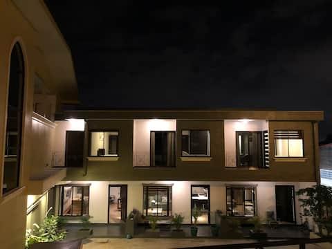 Apartamentos privados com a melhor localização