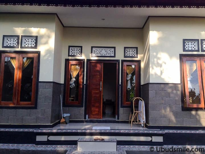 Farmstay at Bangli ecotourism Private House