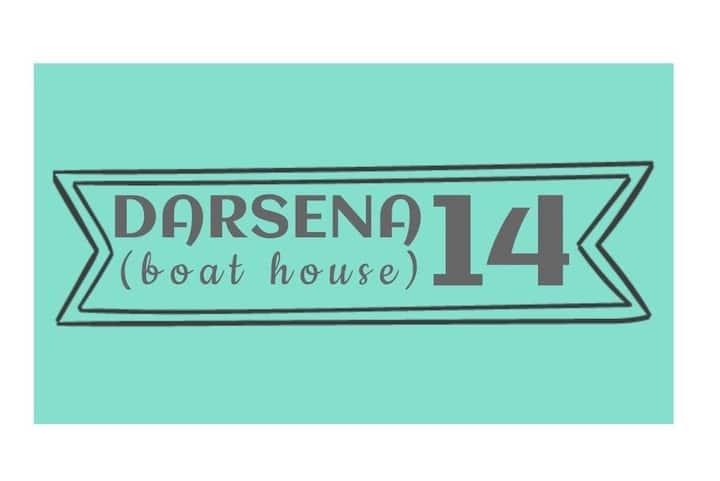 Darsena 14 (Boat House)