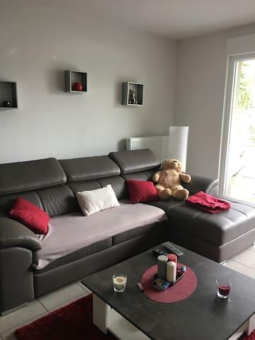 Charmant appartement dans résidence calme - Billère - Apartment