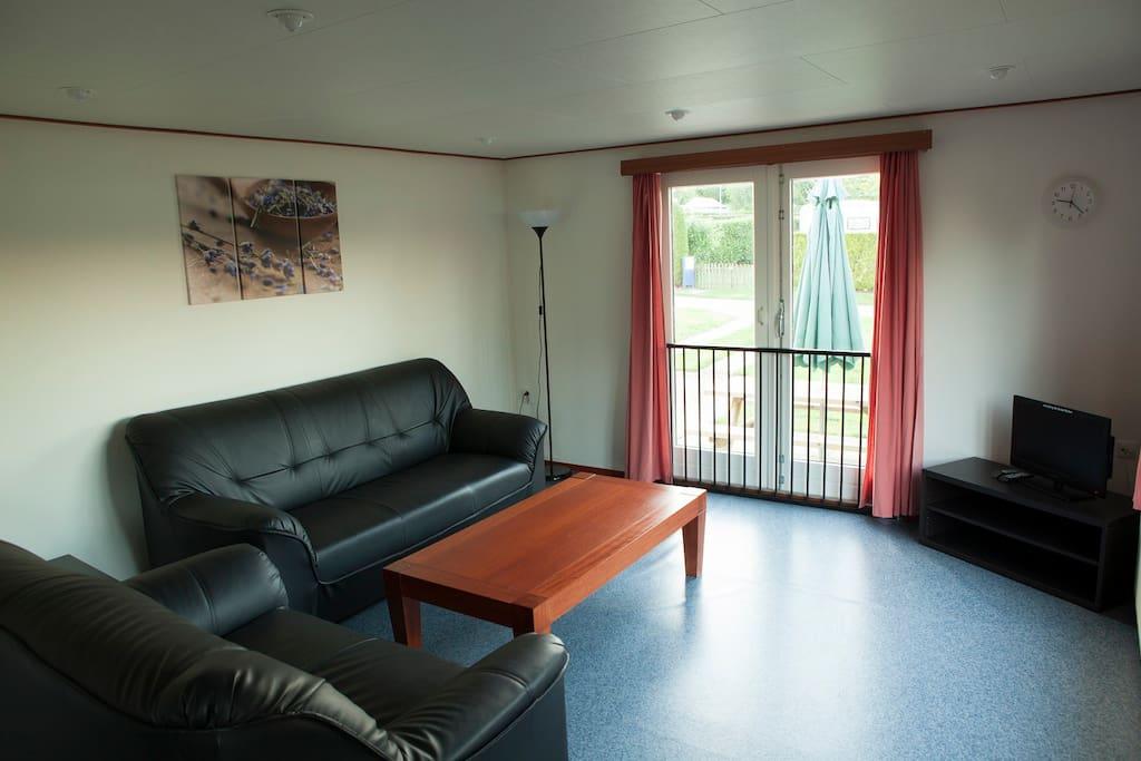 Chalet te huur in groesbeek chalets te huur in groesbeek for Te huur in gelderland