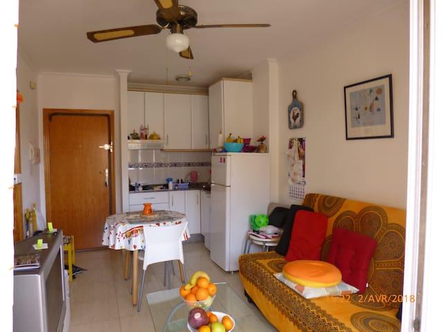 appartement Marina Perla