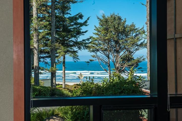 Agate Beach Cottage At Meritage - Newport - House