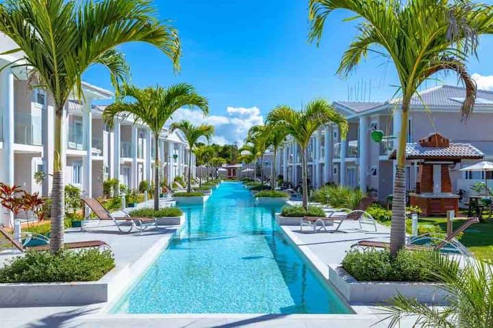 Bel appartement à Arraiald'Ajuda proche dela plage