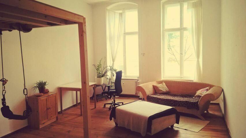 Central Room Berlin