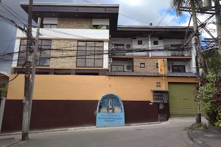 San Juan Townhouse Unit 2 Entire House for 18 pax