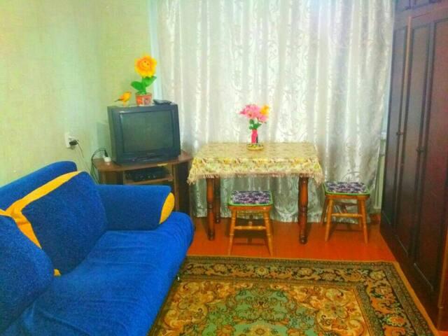 Апартаменты Н.Новгород-СУТКИ_НН