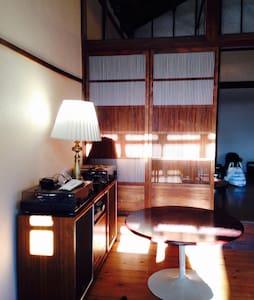 No4 cafe&Bar beachA 1-minute walk - 鎌倉市 - Casa