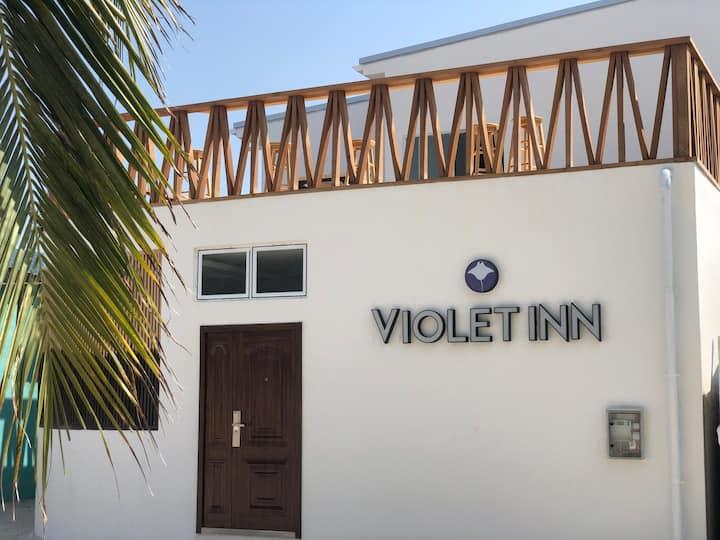 Violet Inn B. Dharavandhoo
